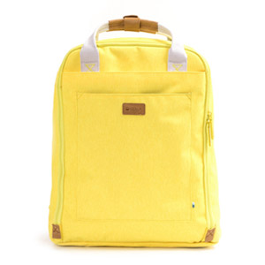 GOLLA Orion 15.6 Classic Daypack Laptop Backpack Sun Yellow Style G1765