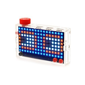 Kano Pixel Kit STEM Toy Learn to Code with Light