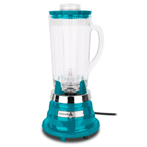 Cuisinart American-Made Classic Commercial Grade Bar Blender, Aqua