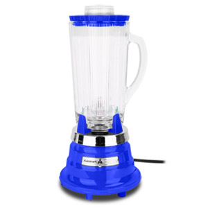 Cuisinart American-Made Classic Commercial Grade Bar Blender, Blue