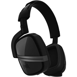 Polk Audio Melee Xbox 360 Gaming Headset - Black