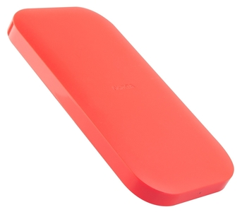 Nokia DC-50 Portable Wireless Charging Plate - Red (Refurbished)