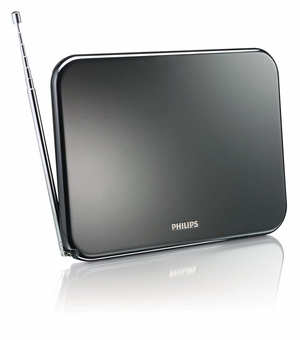 PhilipsSDV7225T/27 Digital TV Antenna (Refurbished)