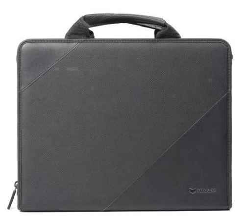 MOZO 13 Laptop Black Golf Organizer Sleeve (Open Box)