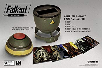 Fallout Anthology - PC (Refurbished)