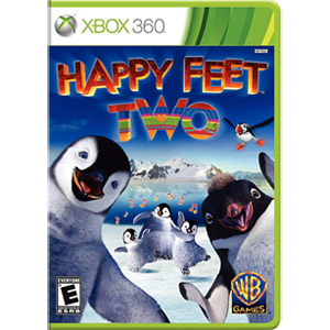 Happy Feet Two - Xbox 360
