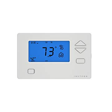 Insteon Smart Wireless Thermostat