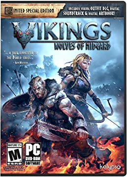 Vikings Wolves of Midgard - PC