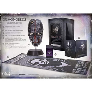 Dishonored 2 Premium Collector's Edition - PC (Refurbished)