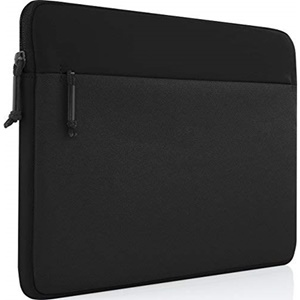 Incipio Truman Padded Protective Sleeve Case for Microsoft Surface Go - Black