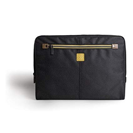 GOLLA Road 14 Jaco Slim Sleeve for Laptop G1582 - Black (Open Box)