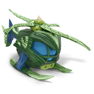 Skylanders SuperChargers: Vehicle Stealth Stinger Character Pack