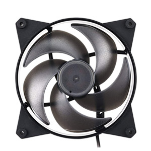 Cooler Master MasterFan Pro 140 Air Pressure 140 mm CPU Cooling Fan Refurbished