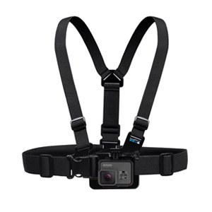 GoPro Chesty (Chest Harness) GCHM30-001