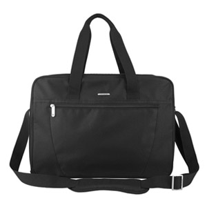 Travelon Pack-Flat Shoulder Carry-On Travel Duffel Bag - Black