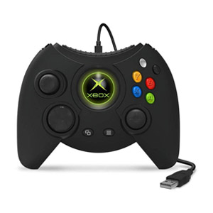 Hyperkin Duke Wired Controller for Xbox One / Windows 10 - Black (Open Box)