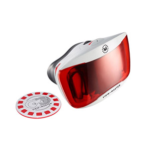 Mattel DTH61 View-Master Deluxe VR Viewer