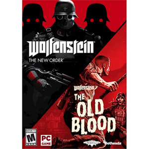 Wolfenstein Two Pack PC