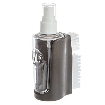 Progressive PL8 Simply Clean Gray Spray Brush