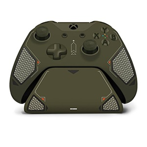 Controller Gear Combat Tech Special Edition Xbox Pro Charging Stand - Xbox One, Refurbished