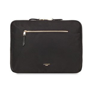 Knomo Mayfair 13 Knomad Organiser Black, Open Box