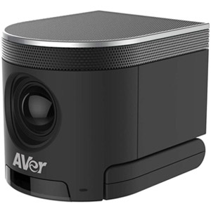 AVer CAM340 USB 3.0 ULTRA HD 4K Huddle Room Camera, Refurbished